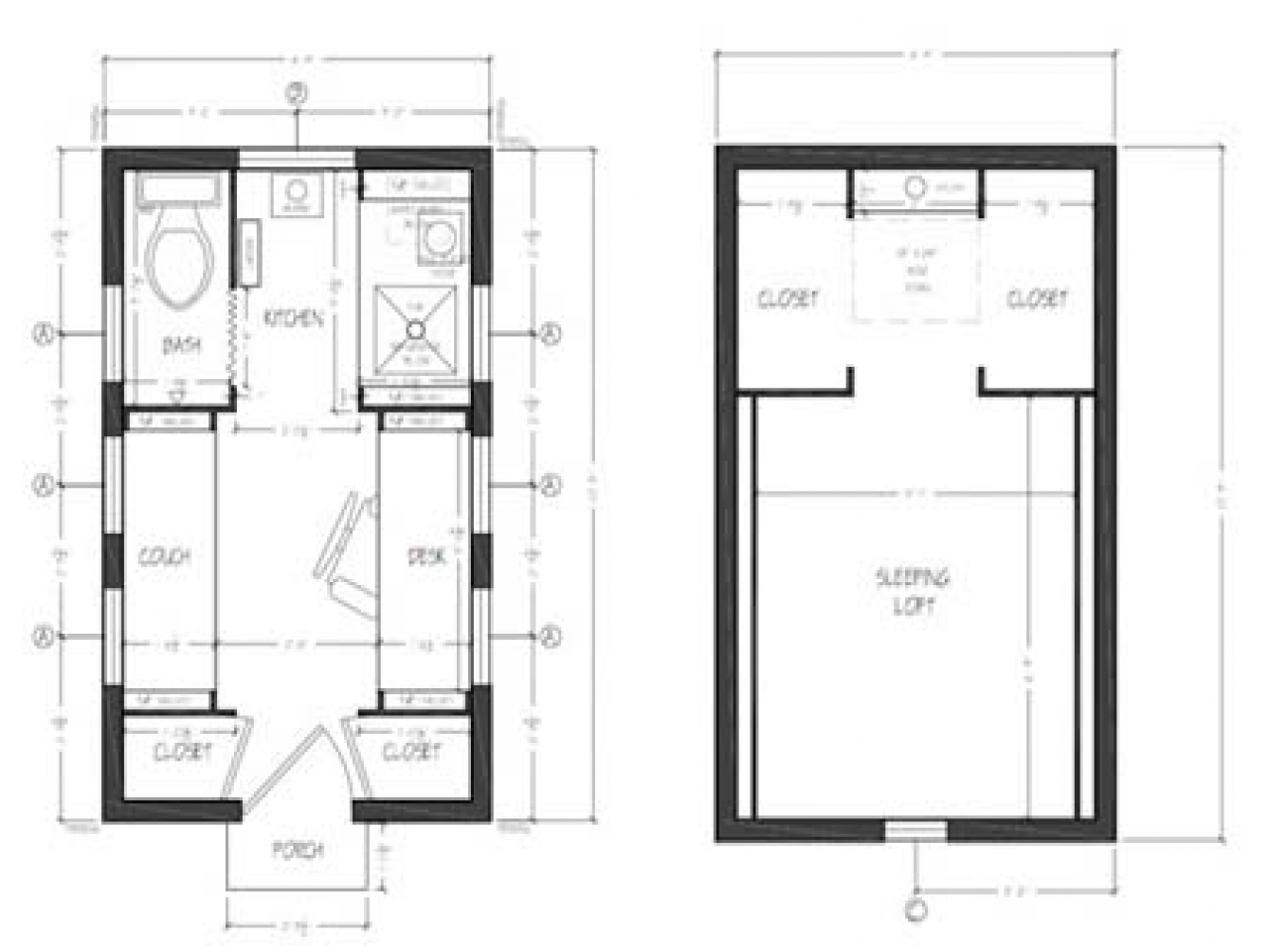 Tiny Home Floorplans Tiny Victorian House Plans Tiny House Floor Plans Tiny
