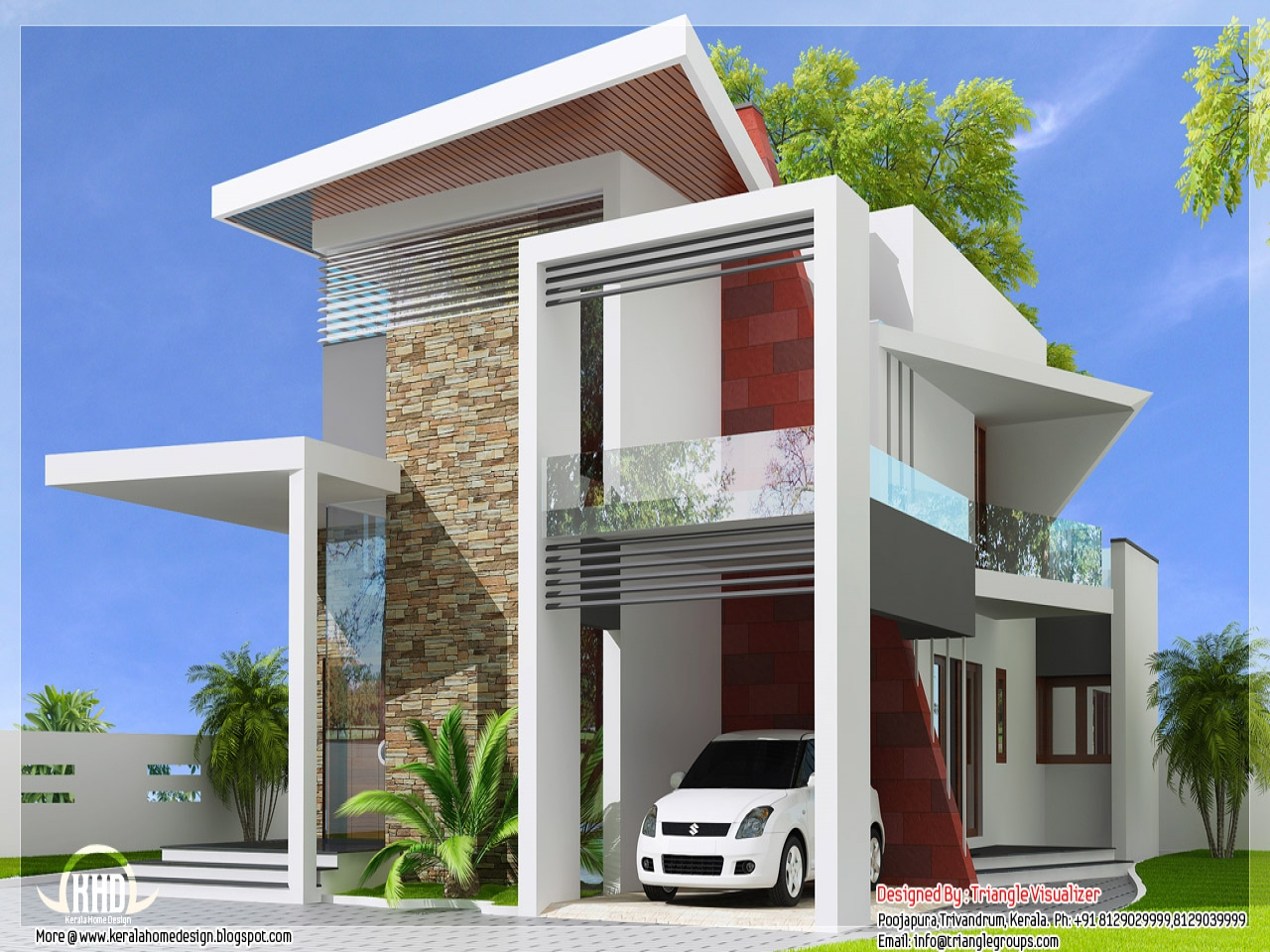 Small House Design Ideas India Elevation Views Of Houses Modern House Elevation Designs