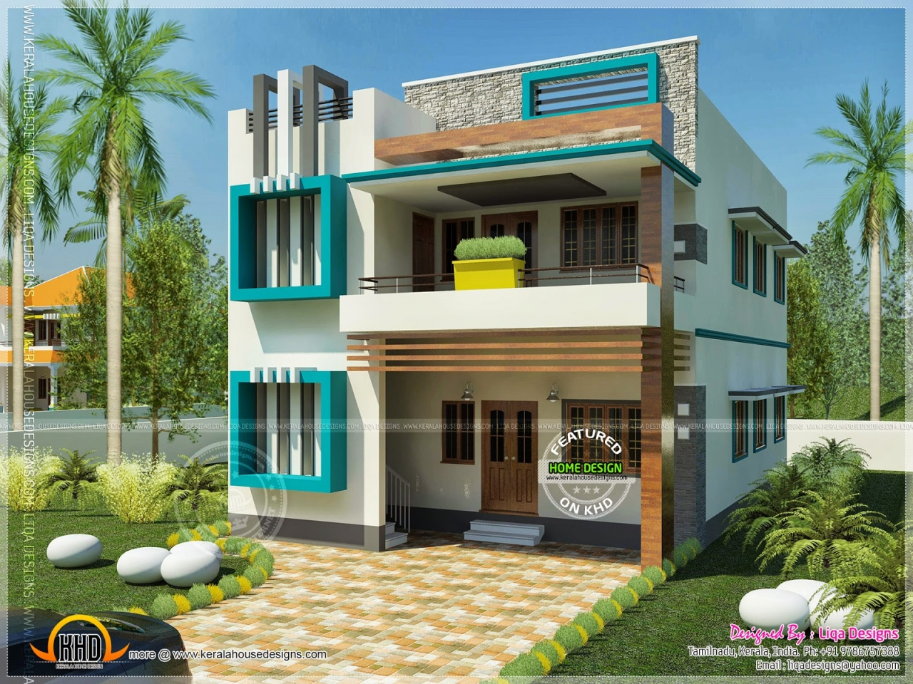 India Homes Design Indian Simple House Designs Interior Indian Border Designs