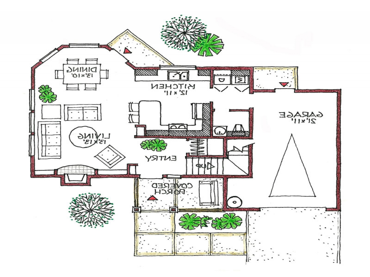 Space Efficient House Plans Energy Efficient House Floor Plans Most Energy Efficient