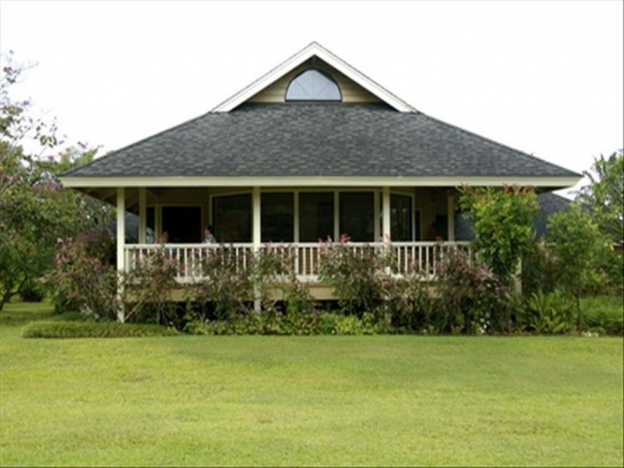 Hawaii House Plans Hawaiian Plantation Style House Tropical Style House Plans