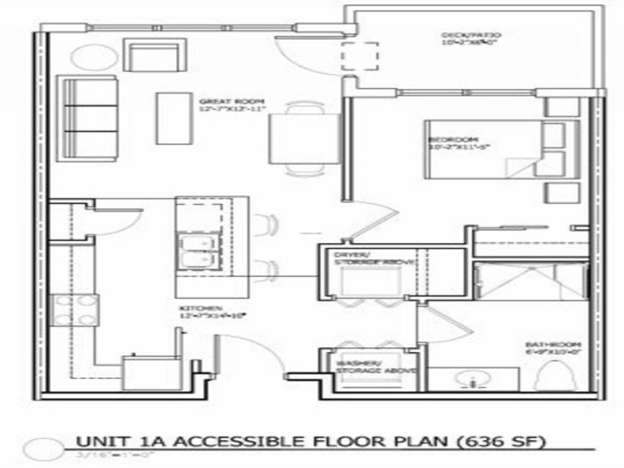 2 Bedroom Apartment Plans Small Apartment Floor Plan 2 Bedroom Apartment Floor Plan
