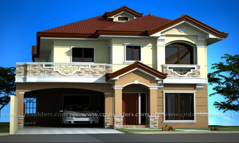 Philippines Small Kitchen Design Beautiful House Design Philippines The Most Beautiful
