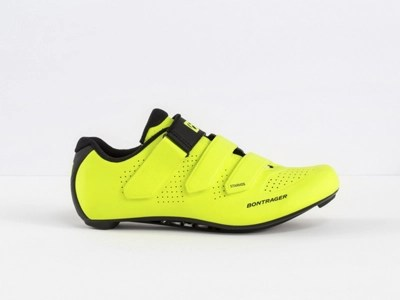 39 Schuh Bontrager Schuh Starvos Men 39 High Visibility Yellow