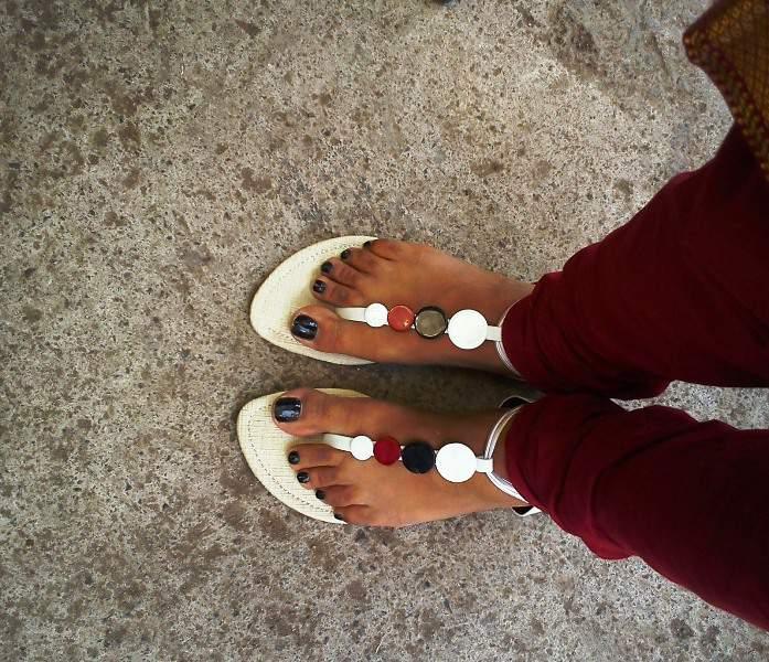 girls footware tulsi baug pune