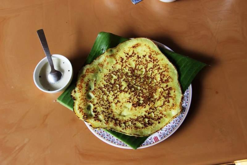 konkan food amboli in breakfast