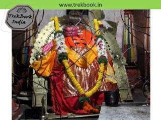 Hanuman with mustache