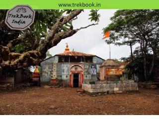 Jarandeshwar temple