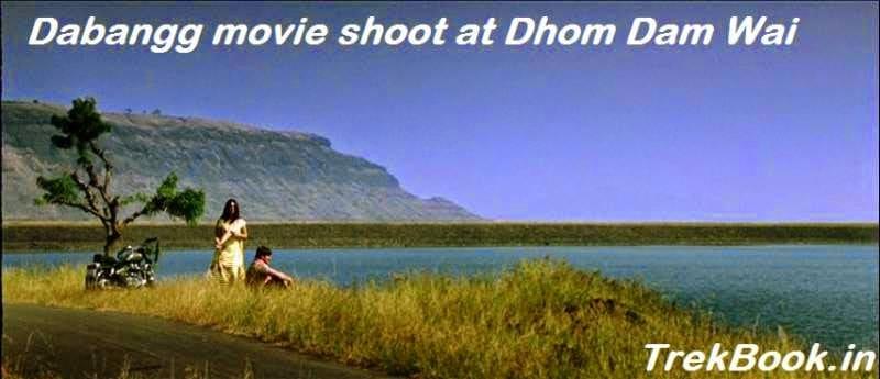Dabangg movie shoot at Dhom Dam Wai