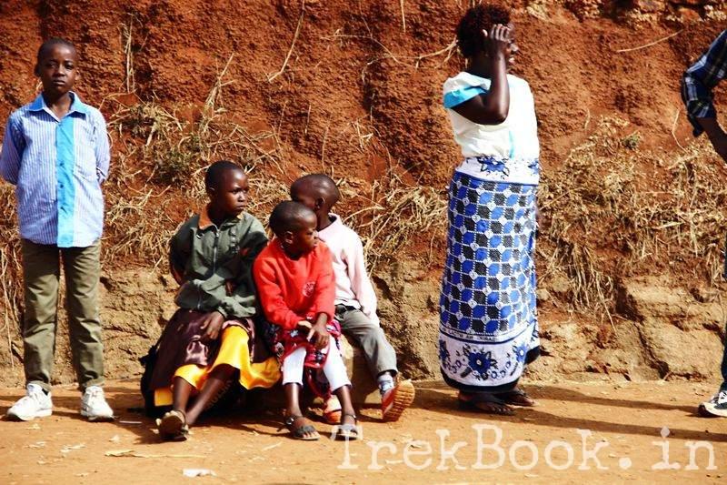Kanga also referred to as Lesos