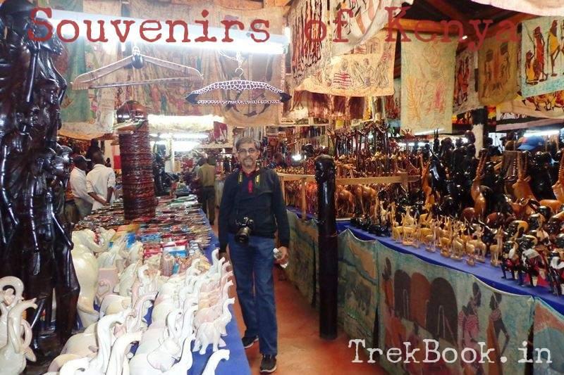 souvenirs shop in kenya options