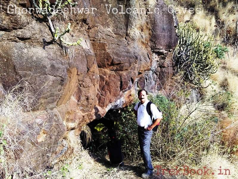 ghorawadi caves new