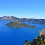 A Day in Crater Lake, Oregon