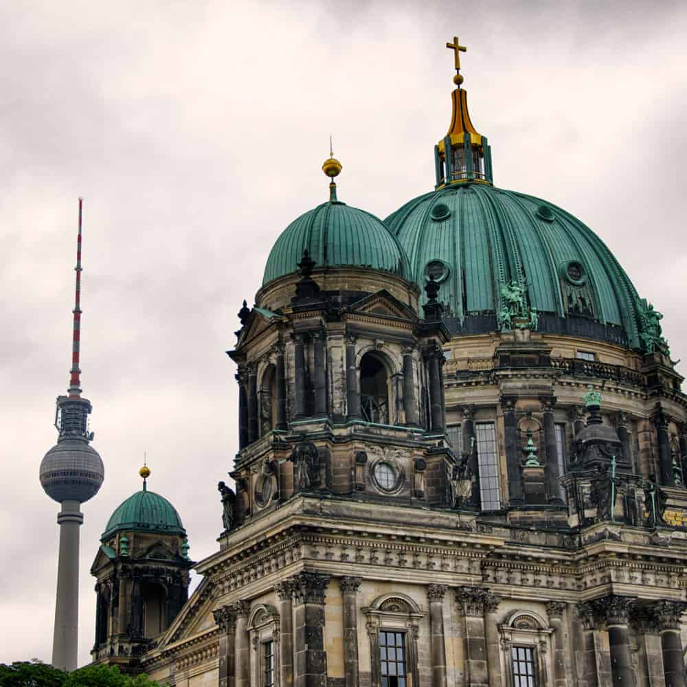 Berlin 24 24 Hours In Berlin, Germany: A Complete 1-day Itinerary