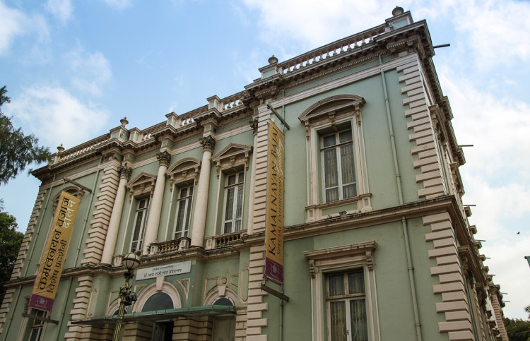 Dr. Bhau Daji Lad Museum