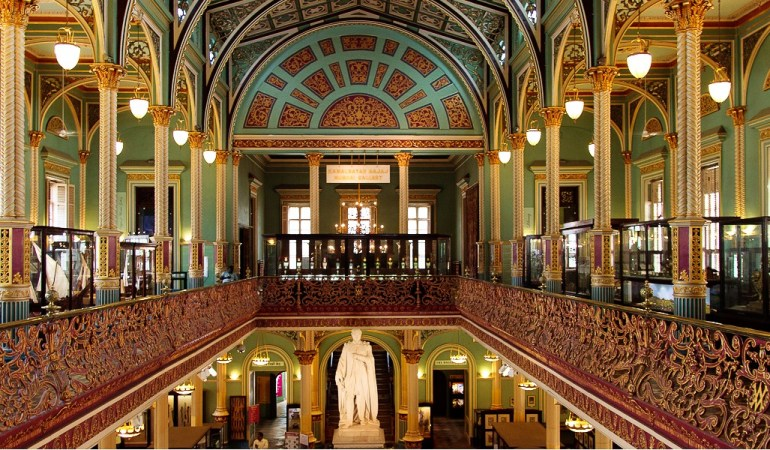 "5 ""Hidden"" Museums of Mumbai that you never knew existed"