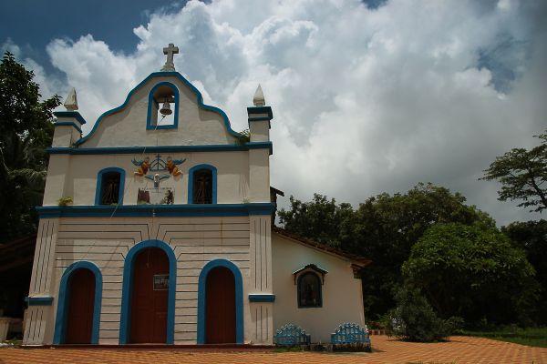 St. Antonio Chapel