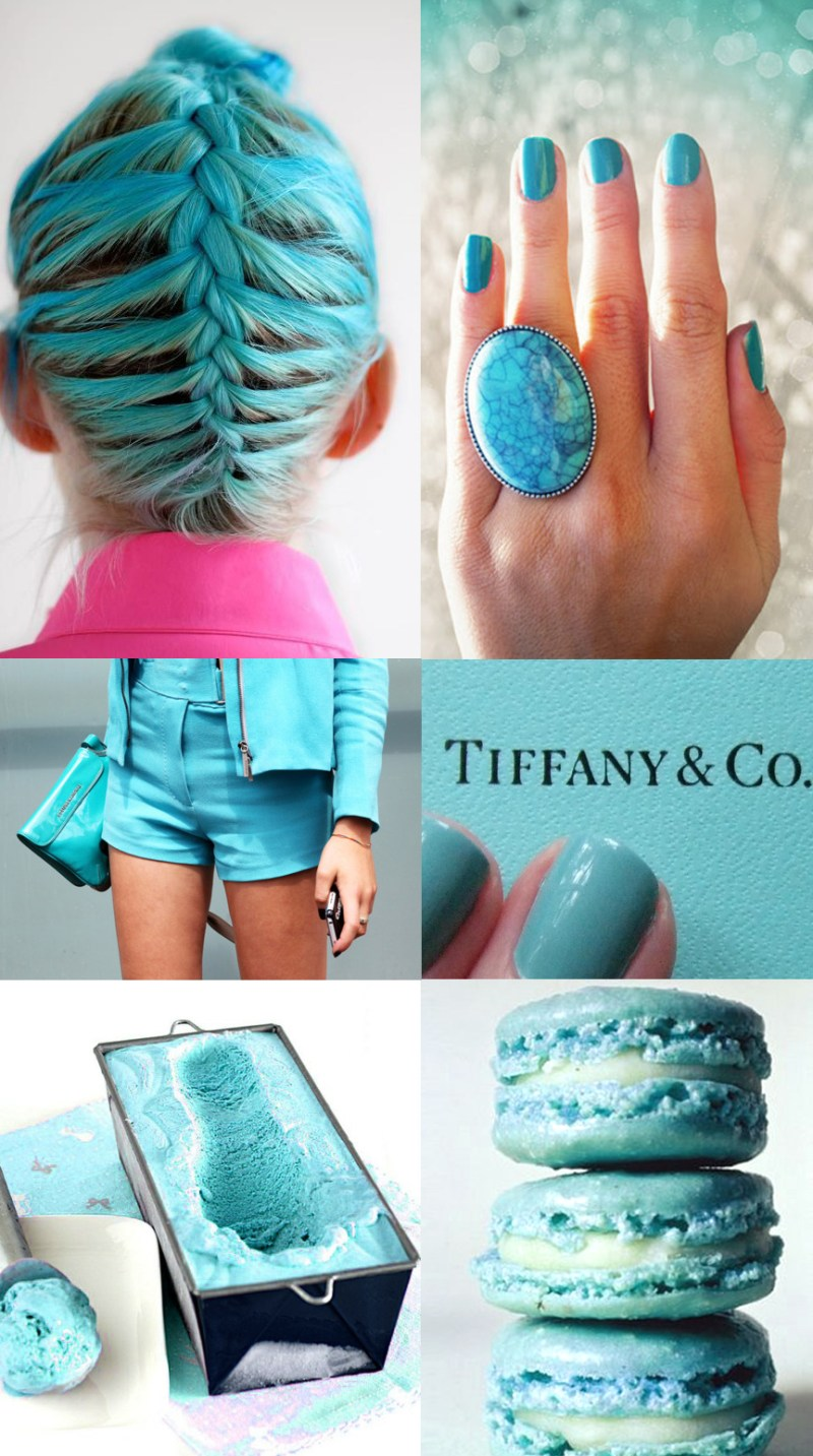 Large Of Tiffany Blue Color