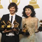 Grammy Awards 2013: 55th Annual Winners