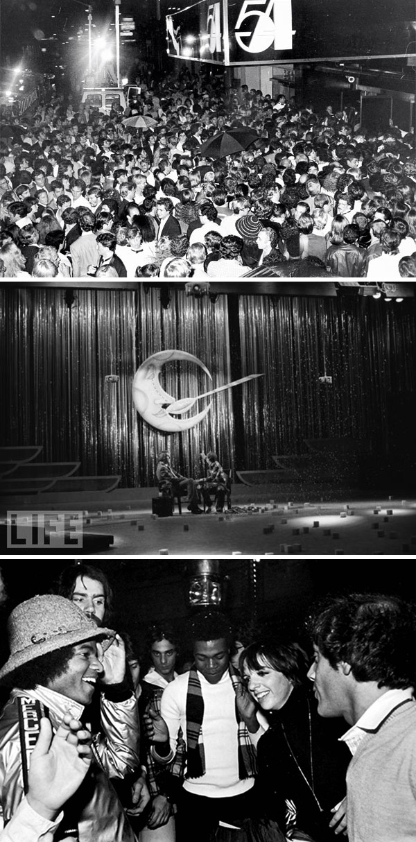Manhattan disco