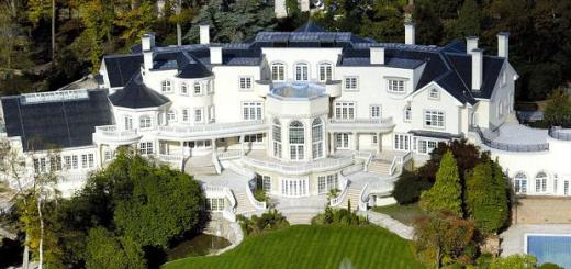 In England a Private Residence: Updown Court
