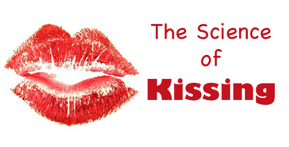 You can make a career of kissing