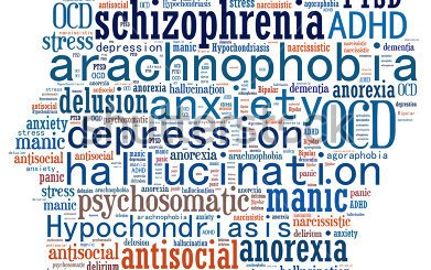 7 Bizarre psychological disorders which exist