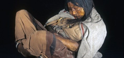 Hidden stories of 10 mummies revealed over time