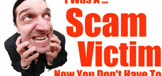 Knowing the Scams that are out there