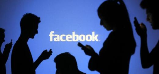 Find out what your Facebook status reveals about your personality