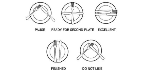 11 Dining etiquettes that everyone must know