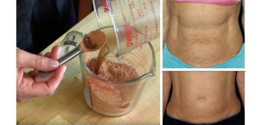 Easy hacks to tighten your stomach skin naturally