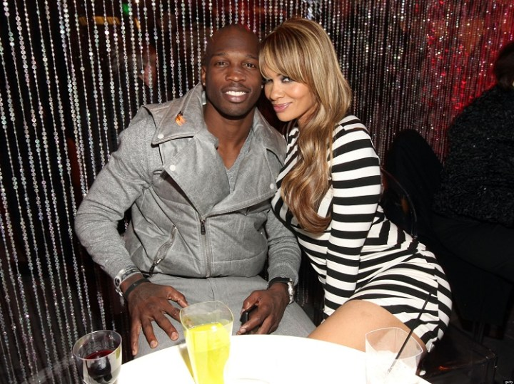 Evelyn Lozada - Chad Johnson
