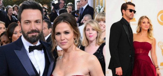 Parting ways for the better… celebrity couples who split in 2015