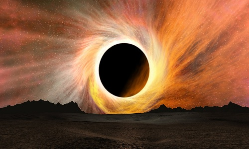 When Do Black Holes Stop Growing or Will They?