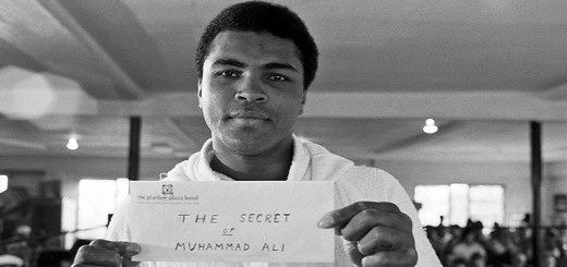 10 Amazing facts about the World's Greatest Boxing Legend, Muhammad Ali