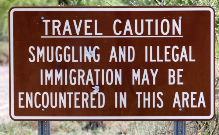 Immigration issue