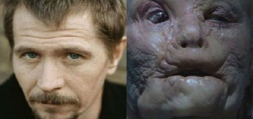10 Most insane Makeup transformations in Hollywood