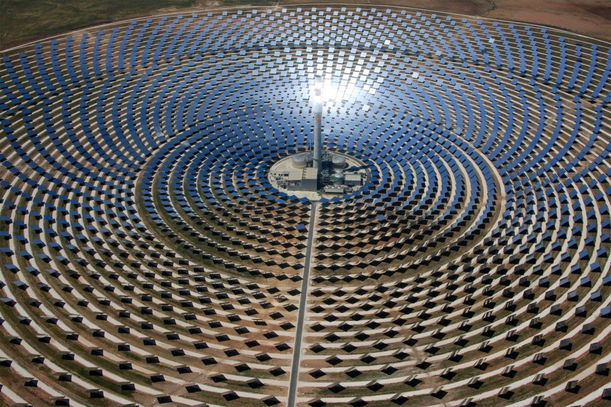 Scientists Uncover A New Material That Could Transform Solar Power Use