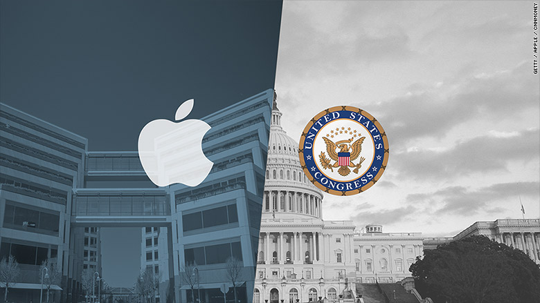 Apple Proved Right to Fight FBI in Security Saga