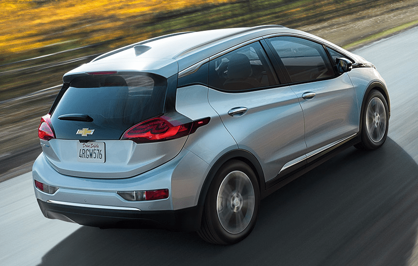 The World's First Inexpensive Long-Range EV Comes (Surprisingly) from Chevrolet
