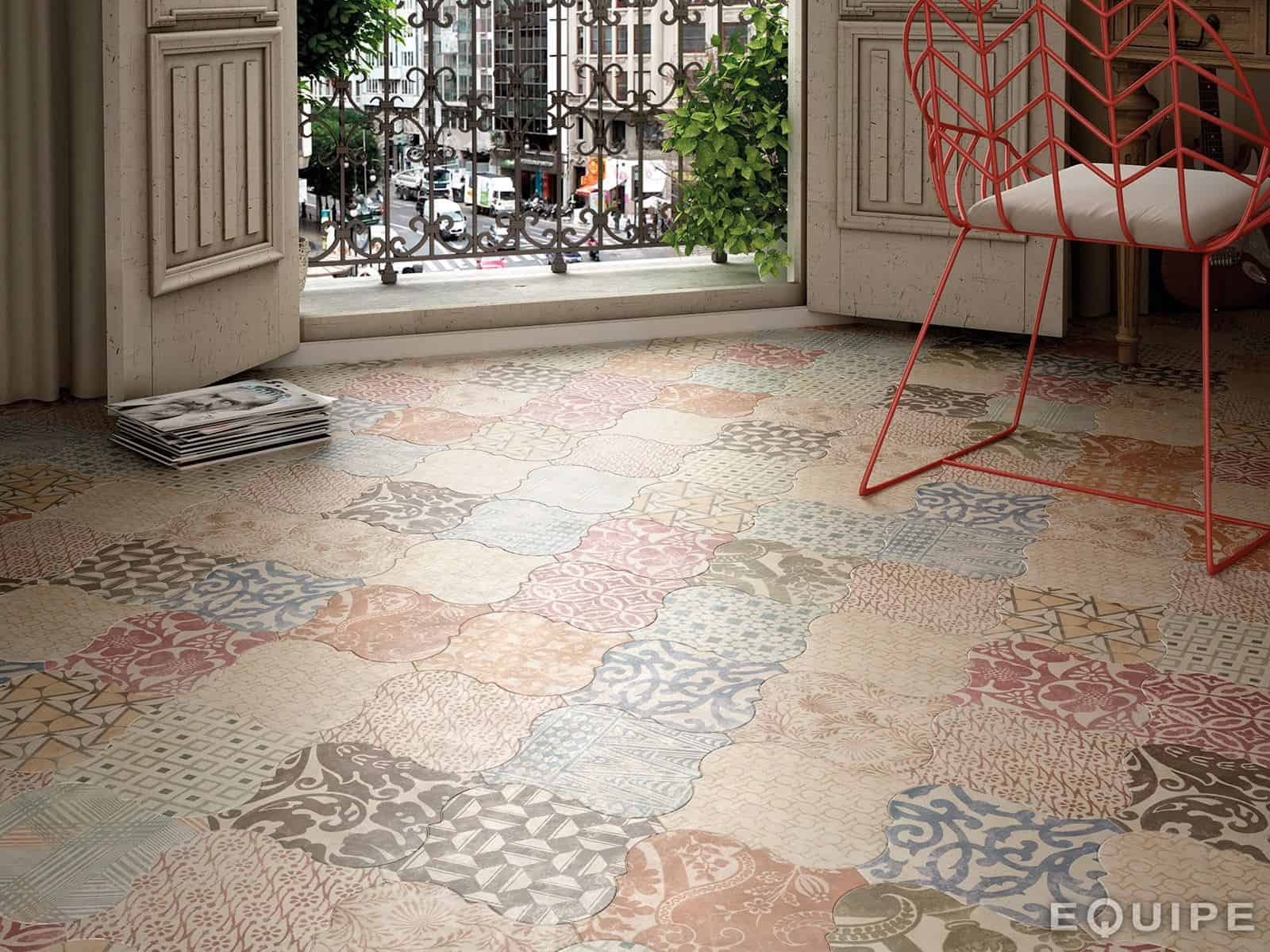 Fliesen Trend 2018 Wohnzimmer 21 Arabesque Tile Ideas For Floor, Wall And Backsplash