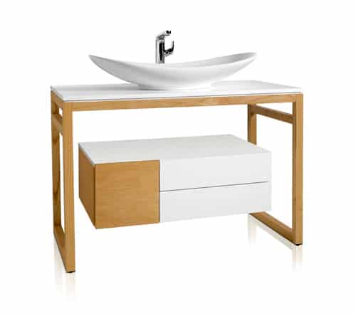 Villeroy Boch My Nature Bathroom Collection New For 2011 - Villeroy Boch Waschtisch My Nature