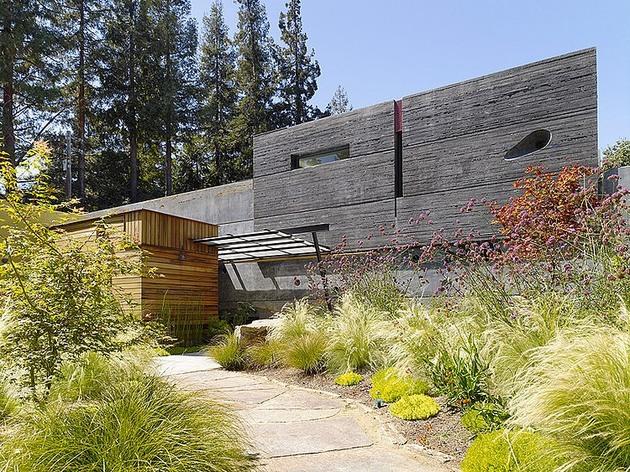 modern house designs concrete homes trendir modern concrete homes designs plans trend home design decor