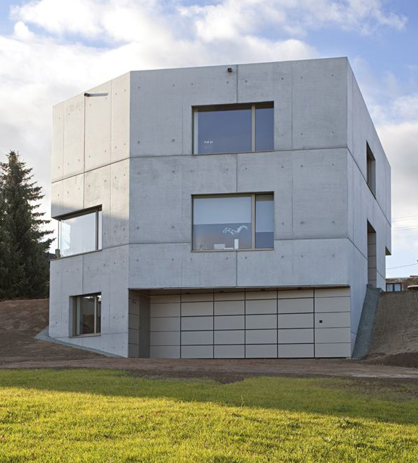 concrete home designs minimalist germany modern house designs modern concrete homes designs plans trend home design decor