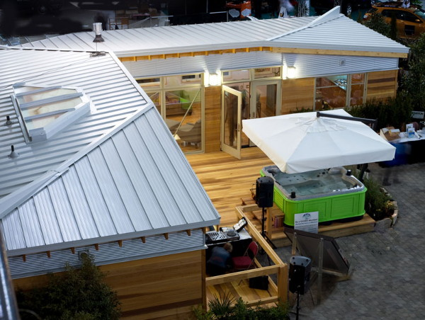 eco friendly prefabricated home ecofabulous house vancouver eco friendly houses living homes prefab