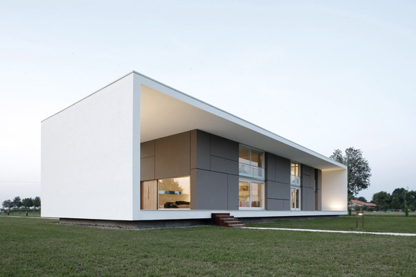 italian home architecture super minimalist house design modern home design architectural rendering civil