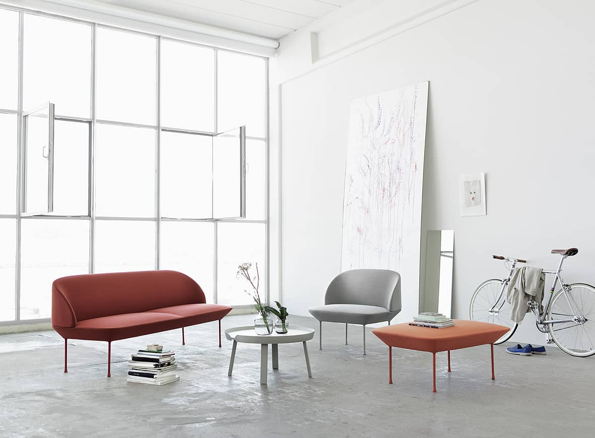 Scandinavian Chair Scandinavian Design Ideas For Contemporary Lifestyles By Muuto