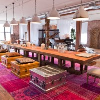 TrendHome: Mitch Alfus Loft [New York]