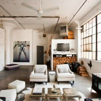 Brooklyn Loft Home